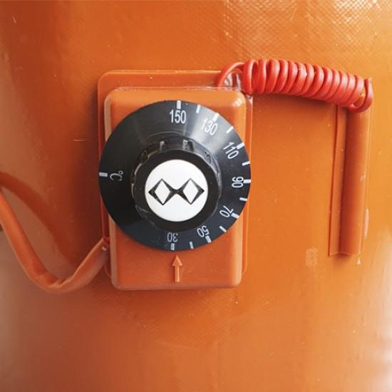 Нагреватель поясной силиконовый NPS-3000W-200LM